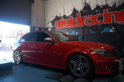 VR Tuned ECU Flash Tune Mercedes-Benz C63 AMG W204 08-14 - Price Comparison
