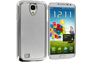 Samsung Galaxy S4 Metal Hard Case Cover