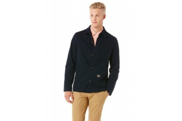 Original Penguin NAVY COAT