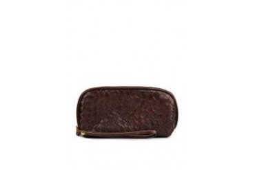 Amrita Oval Pouch
