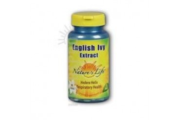 English Ivy Leaf Extract 90 tabs
