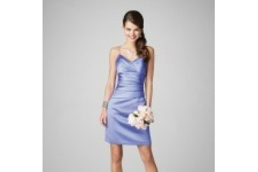 "Alfred Angelo ""In Stock"" Bridesmaid Dress - Style 7199S"
