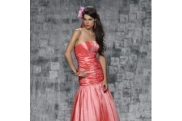 "Fame ""In Stock"" Prom Dress - Style 9995"