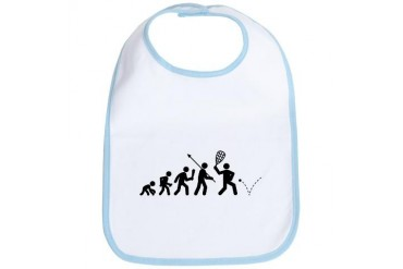 Racquetball Sports Bib by CafePress