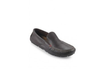 Gino Mariani Coreo 1 Shoes Dark Brown