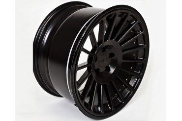 Rotiform IND Monolook Forged 3-Piece Wheel 24 Inch