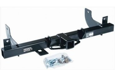 Hidden Hitch Class III/IV Receiver Trailer Hitch 87418 Receiver Hitches