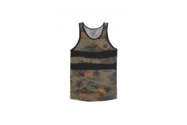 Mens Fox Tank Tops - Fox Raid Tank Top