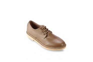 Proudly Shoes Derby Mocca