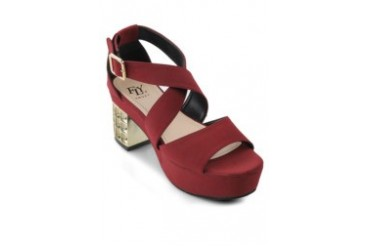 FLY Donely Sandal Heels