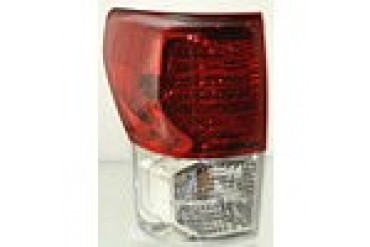 2010-2013 Toyota Tundra Tail Light Replacement Toyota Tail Light REPT730130