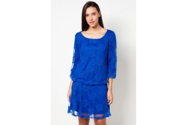 ICE dressme Embroidered Dress
