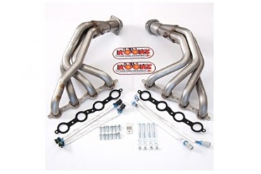 Kooks Exhaust Headers 1 78 x 3 Chevrolet Corvette C6 05-10