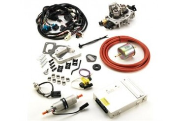 Howell Fuel Injection Kit CA/JP25881-86 Fuel Injection Kits