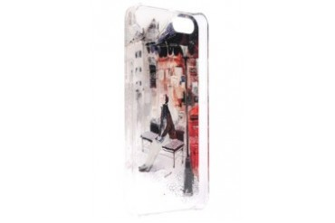 Waiting Shed iPhone 5S Case
