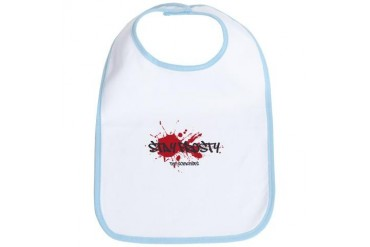 Sheldon Bib by CafePress