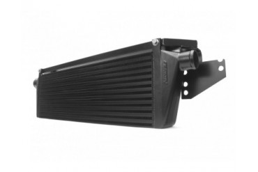 Perrin Performance Black Front Mount Intercooler Subaru WRX STI 02-07