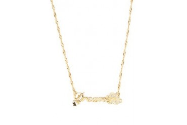 Disney Couture Disney Dreamer Necklace