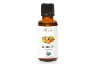 100% Pure Jojoba Essential Oil