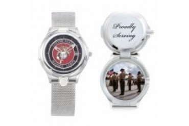 Hour Power Marine Corps Watches - Style HOPM1000:019
