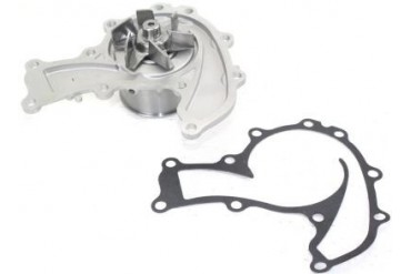 1992-1997 Isuzu Trooper Water Pump Replacement Isuzu Water Pump REPI313502 92 93 94 95 96 97