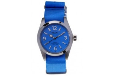 Cruise Collection Blue 38 mm