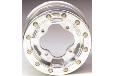 ITP T-9 Pro-Lock Beadlock - Polished  PL8842 ITP ATV Wheels