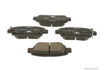 1996-1998 Toyota Avalon Brake Pad Set ATE Premium One Toyota Brake Pad Set W0133-1615719 96 97 98