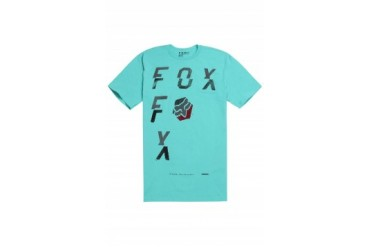 Mens Fox T-Shirts - Fox Mashup T-Shirt