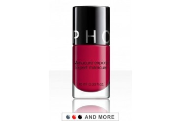 Sephora Expert Manicure No. 12 The Red