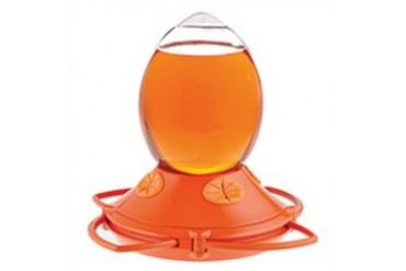 Perky-Pet Opus Plus 32-Ounce Plastic 449-2 Oriole Feeder