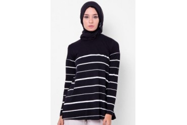 Naeema Striped Z
