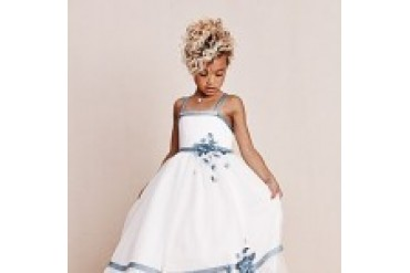 Alfred Angelo Flower Girl Dresses - Style 6667