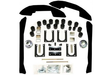 Performance Accessories 5 Inch Premium Lift Kit PLS606 Suspension Leveling Kits