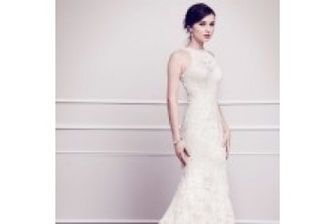 Kenneth Winston Wedding Dresses - Style 1580