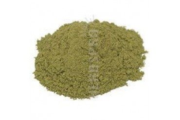 Organic Passion Flower Leaf Powder 1 Lb