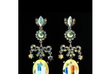 Jim Ball Earrings - Style CE510-ABS