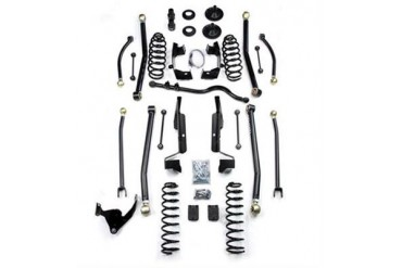 TeraFlex 3 Inch Elite LCG Lift Kit 1257390 Complete Suspension Systems and Lift Kits