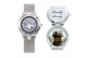 Hour Power Army Watches - Style HOPM1000:022