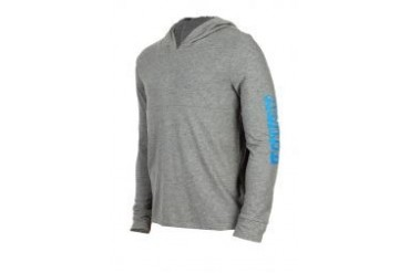 Amnig Lifestyle Pullover Cotton Hoodie