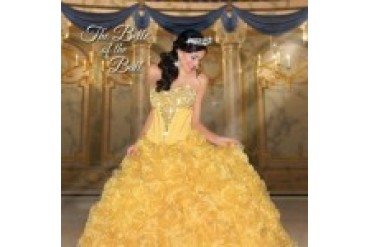 Disney Royal Ball - Style 41043 Belle