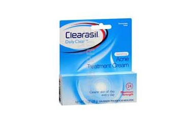 Clearasil Daily Clear Vanishing Acne Treatment Cream 1 Oz Price Comparison