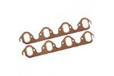 1976-1980 Ford E-150 Econoline Exhaust Manifold Gasket Mr Gasket Ford Exhaust Manifold Gasket 7165