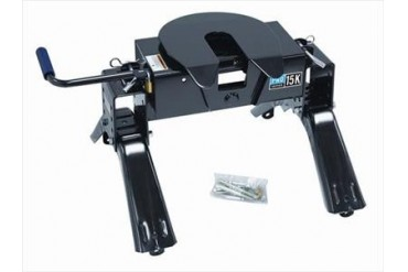 Pro Series Pro Series(TM) 15K Fifth Wheel Hitch 30093 5th Wheel Trailer Hitch