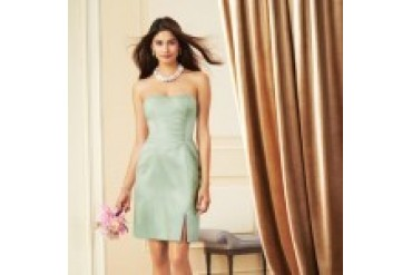Alfred Angelo Bridesmaid Dresses - Style 7269S