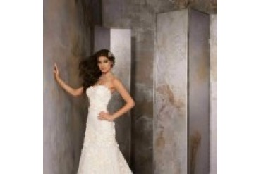 Coco Anais Wedding Dresses - Style AN149