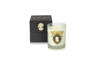 Isabella Cameo Scented Candle