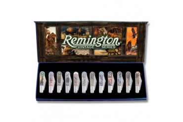 Remington Vintage Series Small Barlows Set