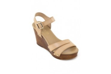Eowowia Wedge Sandals