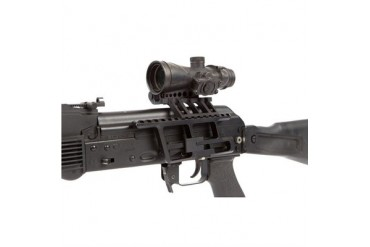 Ak47/Akm Optic Mount System - Akog Acog/Bco Mount Upper Mount